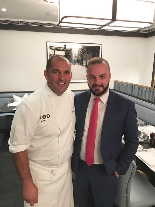 Guillaume Sydney bistro sydney food blog