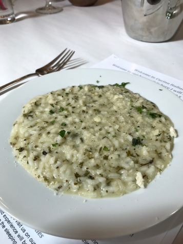 risotto sydney food blogger mike galvin