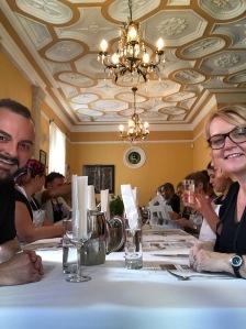 sydney food blogger mike galvin