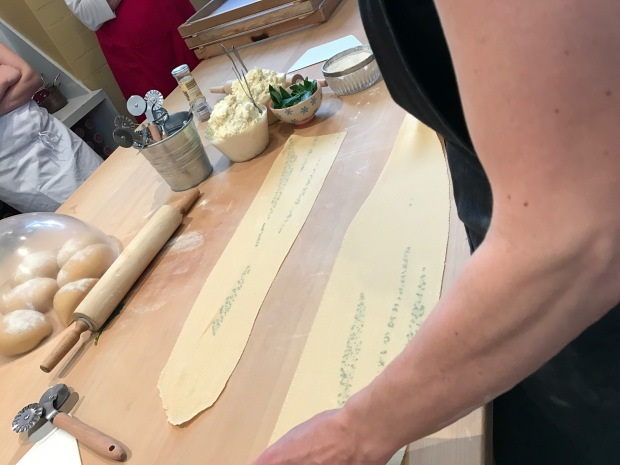 pasta making sydney food blogger mike galvin
