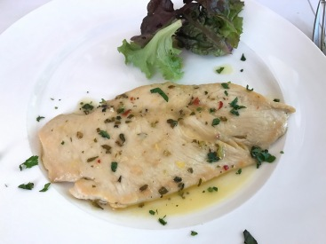 scaloppine sydney food blogger mike galvin
