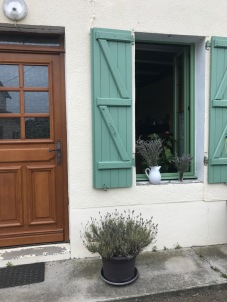 Elisabeth's House
