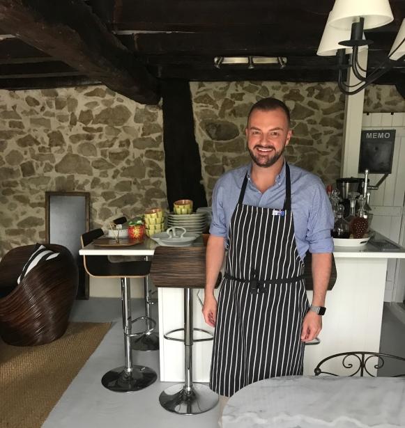 sydney food blogger