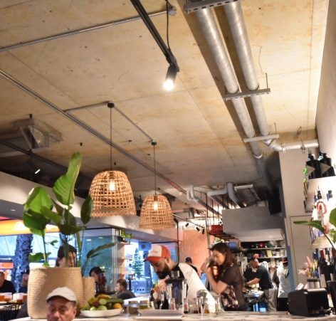Bloody Mary's Bondi Beach Restaurant