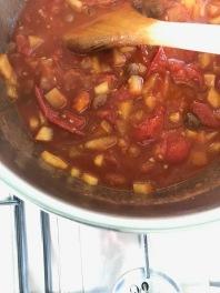 home made tomato sauce recipe