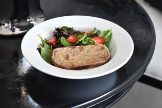 meatloaf recipe sydney food blogger