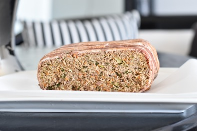 meatloaf recipe sydney food blogger