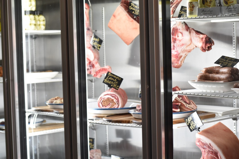 Potts Point Butcher