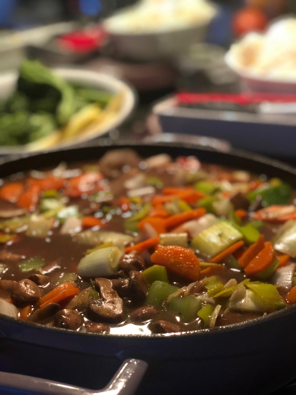 beef casserole recipe