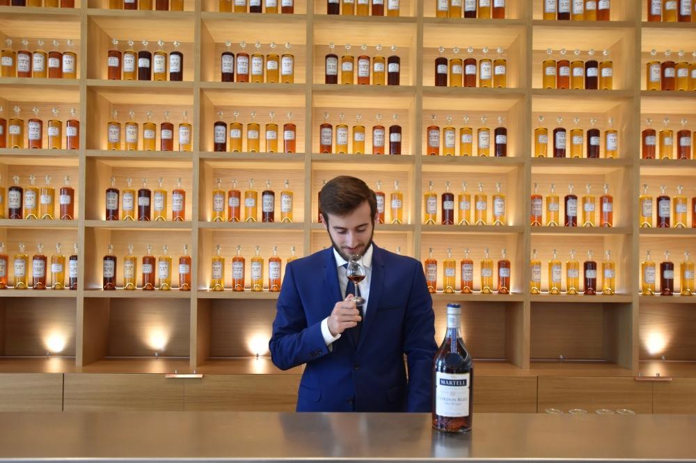 Bastien Gardrat Cognac, France Charente Visit Cognac Blog