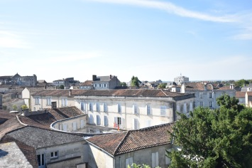 property in Cognac France