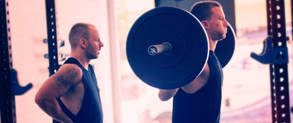 gyms in darlinghurst personal training and group sessions