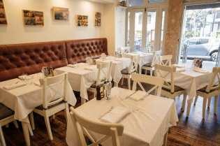 LoLuk Bistro Surry Hills sydney french restaurants