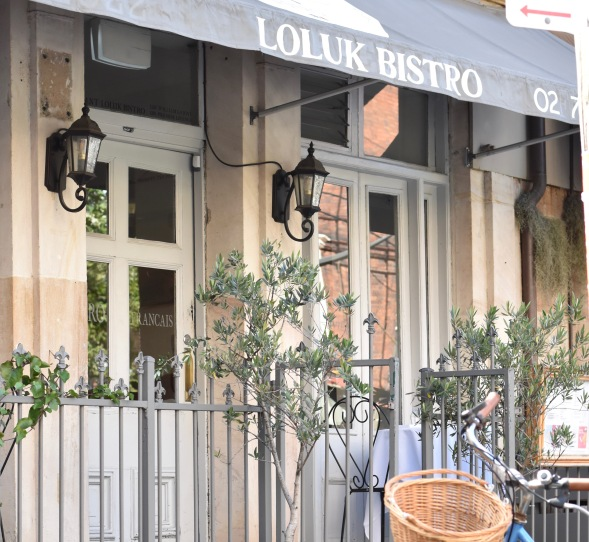 LoLuk Bistro French restaurants in sydney