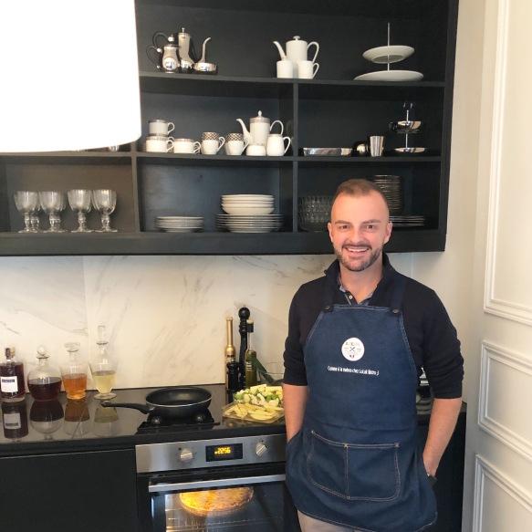 LoLuk Bistro Surry Hills sydney french restaurants Mike Galvin