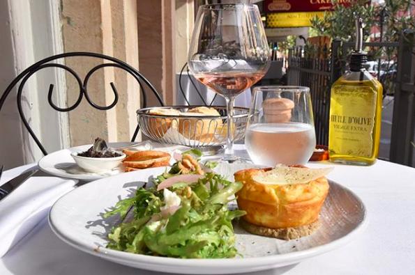 LoLuk Bistro French restaurants in sydney
