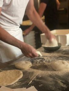 Pizza Autentico Sydney Food Blogger Mike Galvin