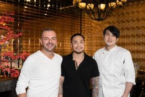 Best thai restaurants in sydney, soi 25 darlinghurst sydney food blogger